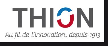 Thion – La Ménagère Logo