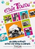 Catalogue Essuie Toutou 2018