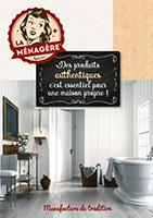 Catalogue La Ménagère Tradition 2019