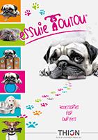 Catalogue Essuie Toutou 2019